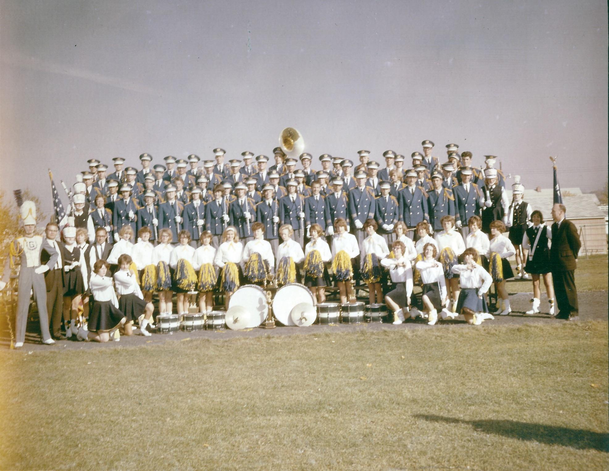 1964 band